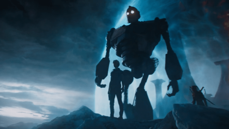 Akira, De Volta Para o Futuro e muito mais; veja as referências do trailer de Jogador Nº 1
