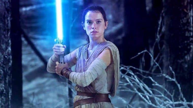 Monopoly de Star Wars terá figura de Rey