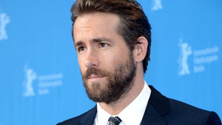 Ryan Reynolds está cotado para protagonizar filme de Rainbow Six