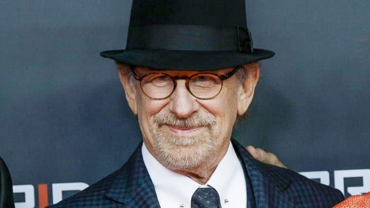 Documentário sobre Steven Spielberg estreia em outubro na HBO