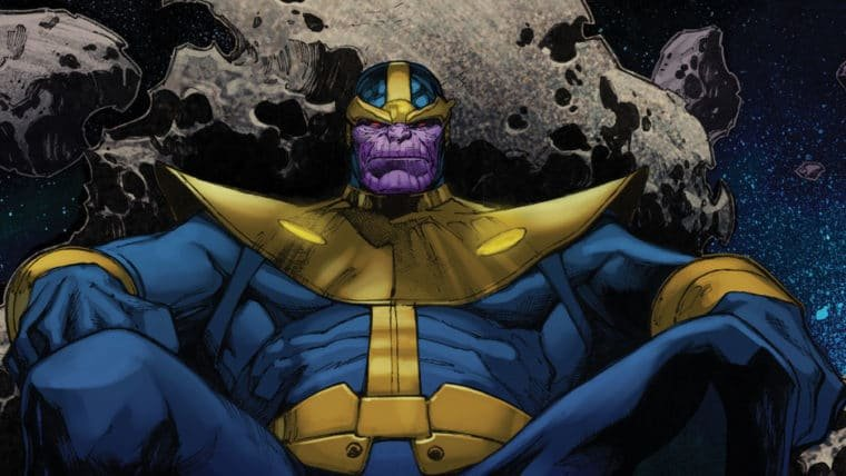 Roteirista comenta controvérsia sobre o nome de batismo de Thanos