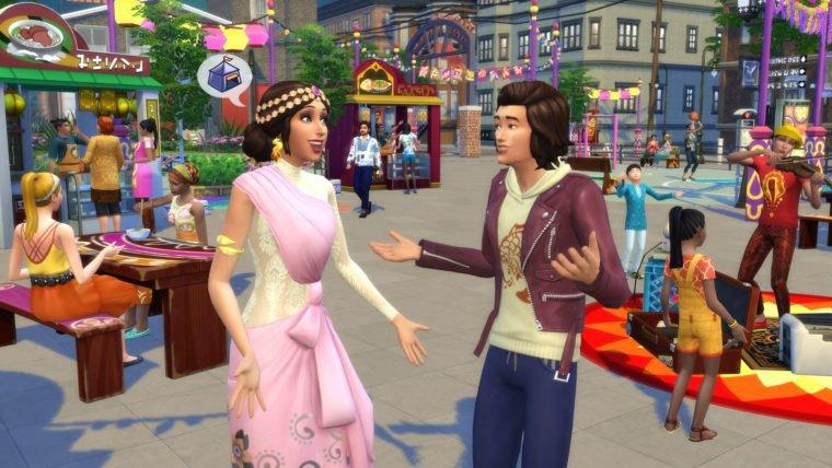 The Sims 4 será lançado para Xbox One em novembro