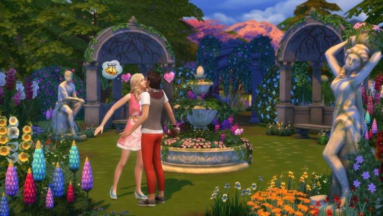 The Sims 4 terá versões para PS4 e Xbox One