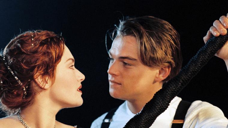 20 anos depois, elenco de Titanic se encontra para salvar Icebergues