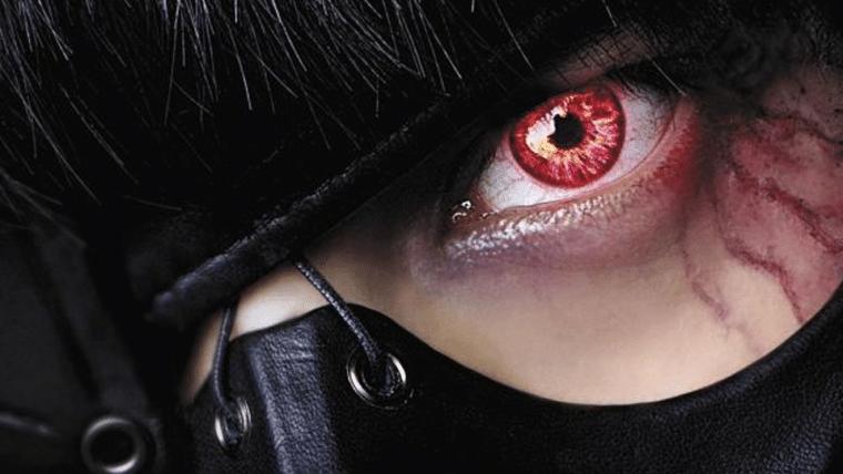 Tokyo Ghoul | Primeiras reações ao filme são extremamente positivas