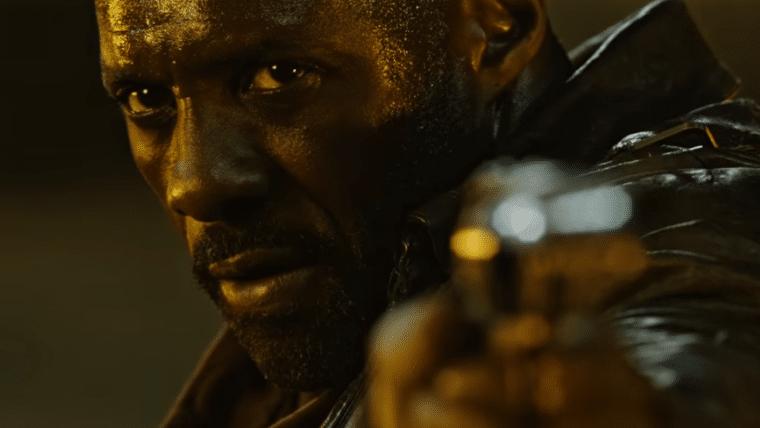 A Torre Negra | Pistoleiro fica cara a cara com Homem de Preto em novo trailer