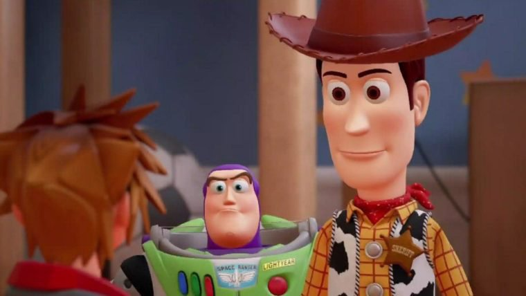 D23 2017 | Kingdom Hearts 3 terá mundo de Toy Story