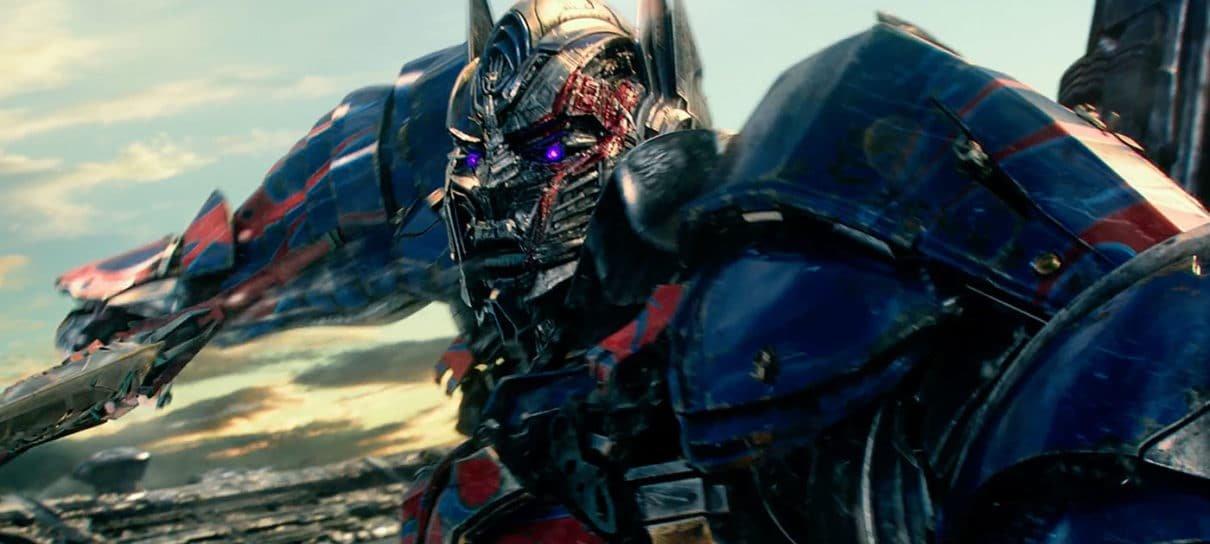 Transformers | Franquia pode ser rebootada após filme do Bumblebee [RUMOR]