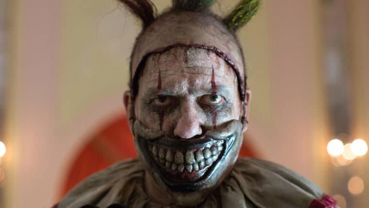 American Horror Story   Twisty está de volta no novo teaser