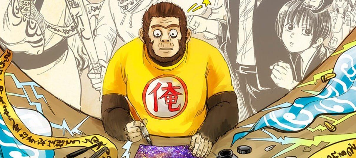 Fãs japoneses escolhem seus autores de mangá favoritos