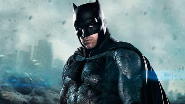 Filme do Batman será inspirado na trilogia Cavaleiro das Trevas, diz diretor