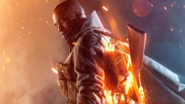 EA revela que novo Battlefield está em desenvolvimento