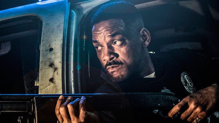 Bright ganha vídeo focado nos efeitos especiais e cenas de ação