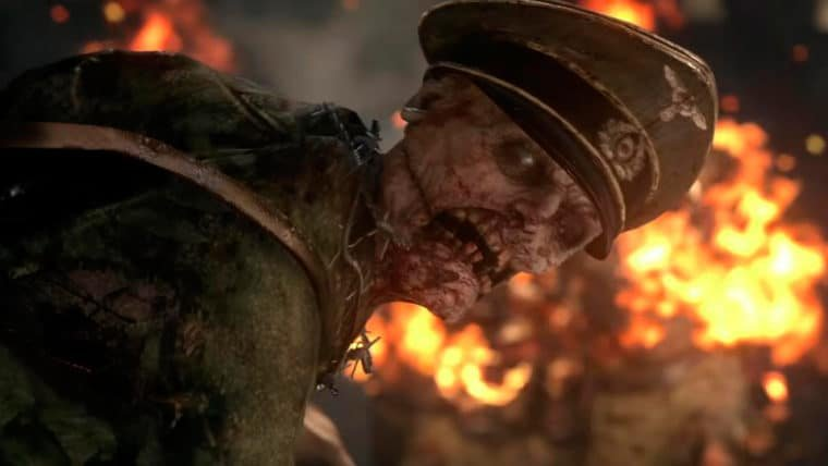 SDCC 2017 | Call of Duty: WWII revela novo Modo Zumbi em trailer