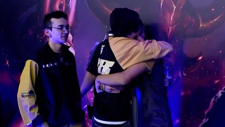 League of Legends | Team One vence CNB; Keyd Stars e Red Canids empatam no CBLoL