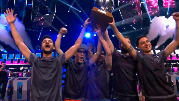CS:GO | SK Gaming é bicampeã da ESL One Cologne 2017!