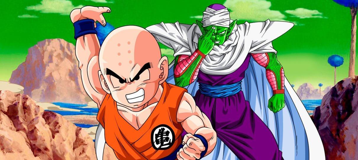 Dragon Ball FighterZ | Piccolo e Kuririn são confirmados como personagens jogáveis
