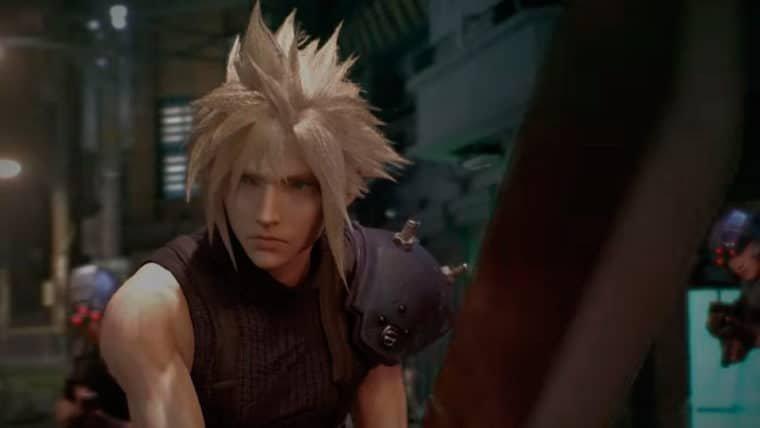 Final Fantasy VII Remake tem produção avançada, mas vai demorar até divulgarem mais
