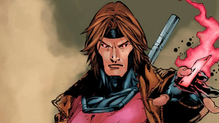 SDCC 2017 | Deadpool e Logan fizeram o filme de Gambit mudar de estilo