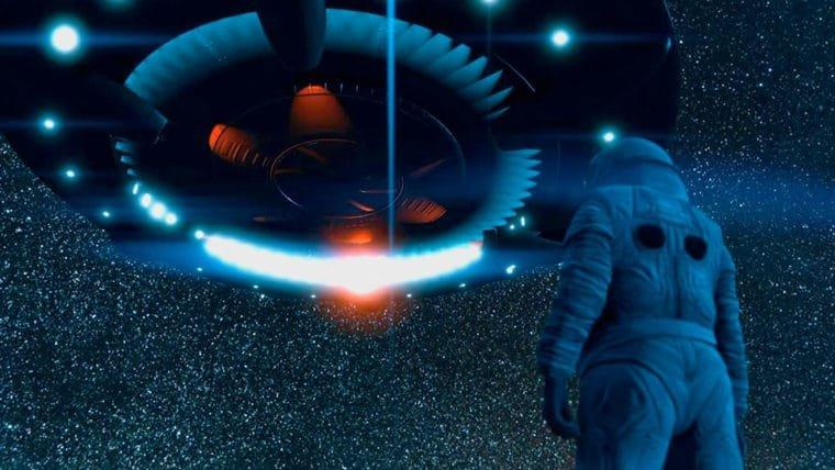 Mod de GTA V leva você para explorar o espaço; veja o primeiro trailer!