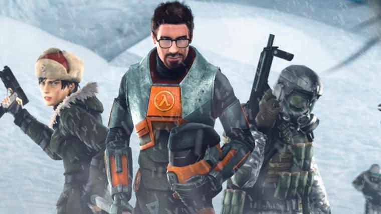 Half-Life 3 provavelmente não teria uma conclusão, diz roteirista