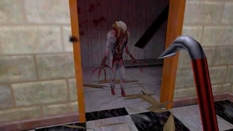 Half-Life recebeu uma nova atualização 19 anos depois de seu lançamento