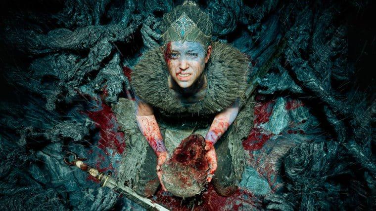 Hellblade: Senua's Sacrifice | Explore os elementos psicológicos do jogo em novos vídeos