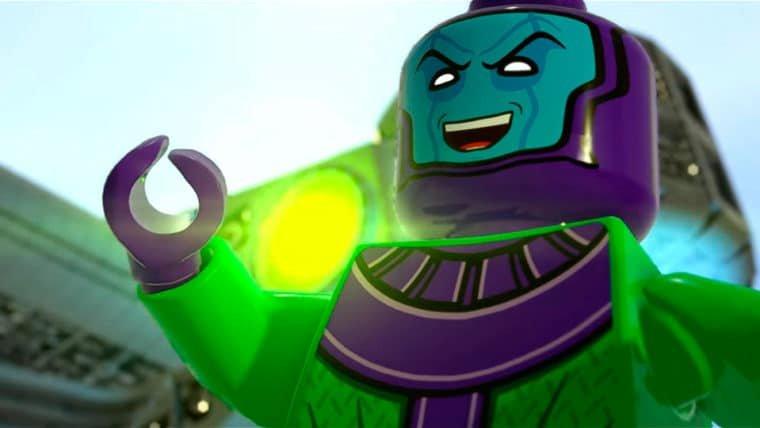 LEGO Marvel Super Heroes 2   Kang ameaça diversas linhas do tempo no novo trailer