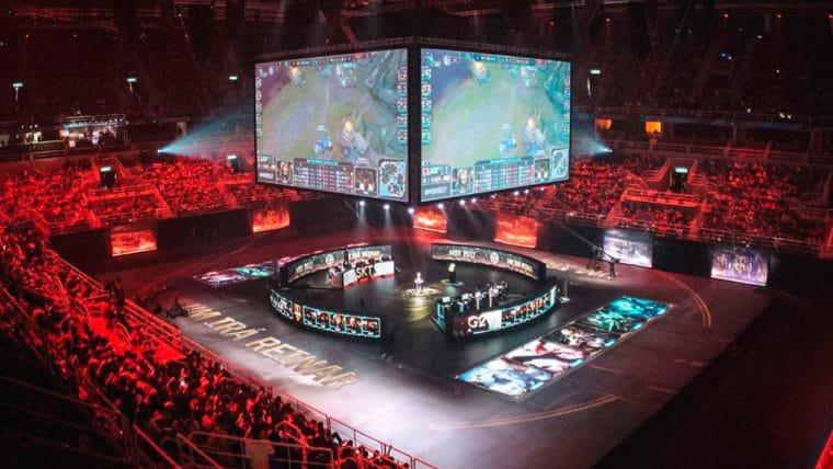 League of Legends | Mais de 364 milhões de pessoas assistiram ao MSI 2017