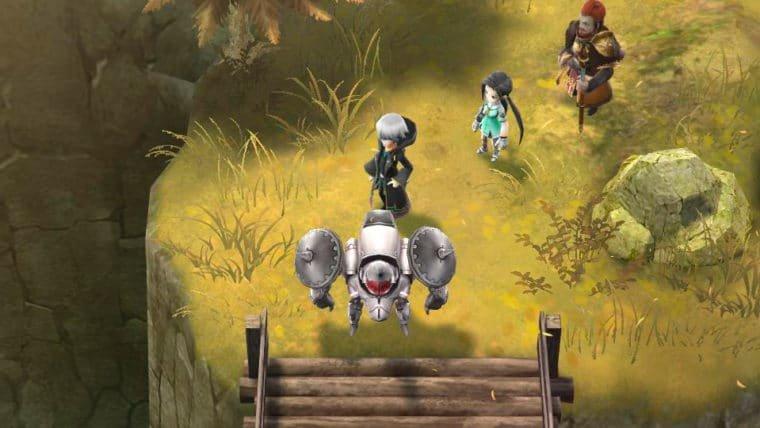 Lost Sphear | RPG dos criadores de I Am Setsuna ganha novo trailer e data de lançamento