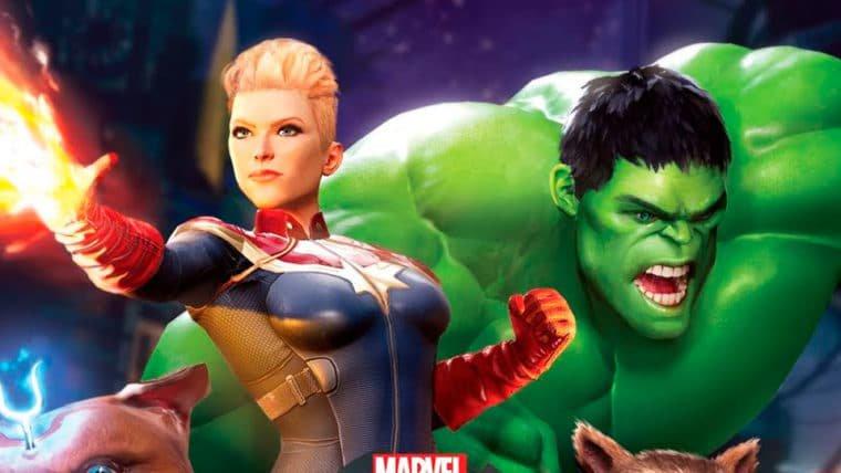 SDCC 2017   Marvel Powers United VR confirma Deadpool e outros detalhes