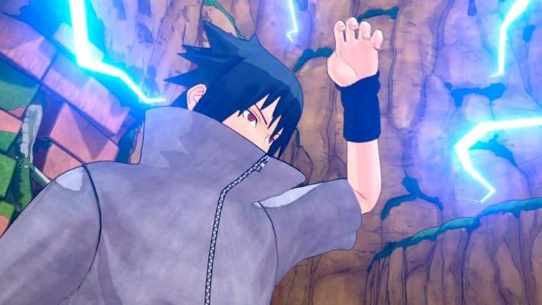 Naruto to Boruto: Shinobi Striker mostra os ninjas em ação com 14 minutos de gameplay