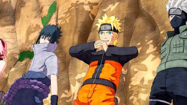 Naruto to Boruto: Shinobi Striker | Trailer mostra modos, personagens e gameplay