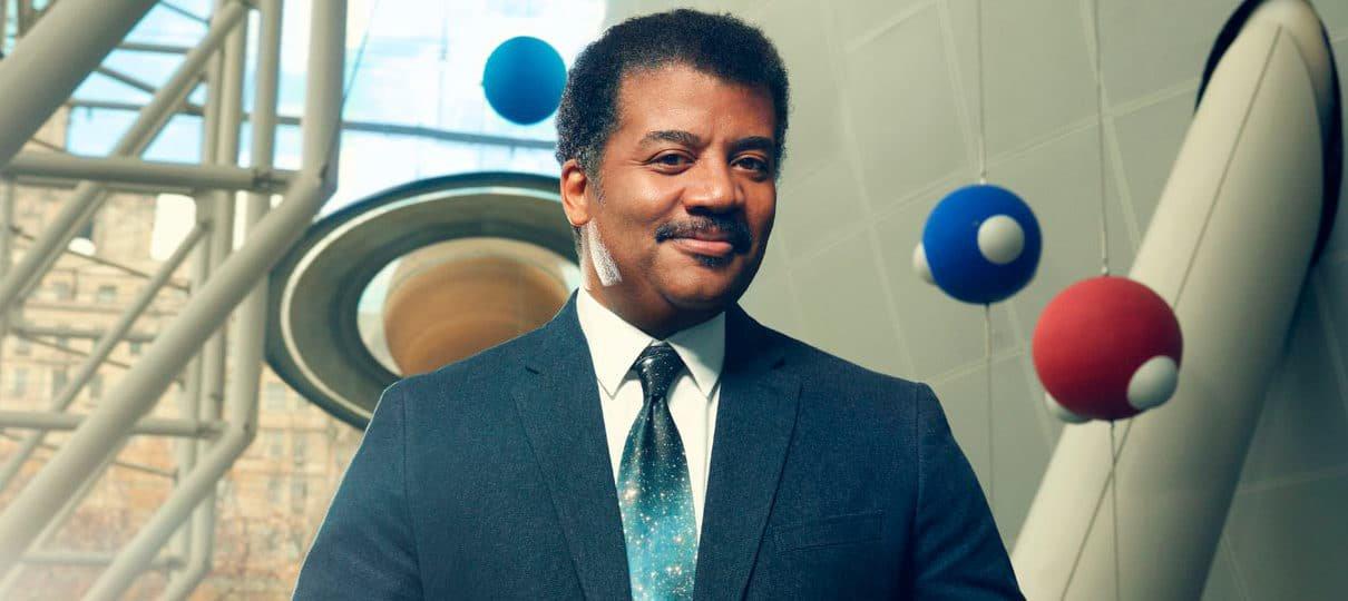Cosmos | Neil deGrasse Tyson é acusado de assédio sexual