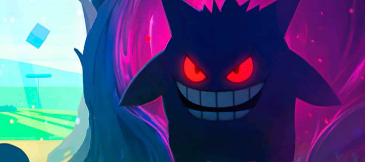 Pokémon GO gerou US$ 1,2 bilhão de receita e ultrapassou 750 milhões de downloads