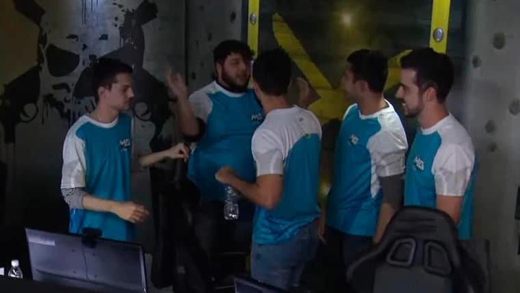 Rainbow Six Siege | Santos Dex e Merciless começam com vitórias no Grupo B do Brasileirão