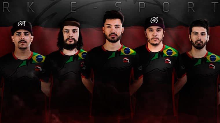 Rainbow Six Siege | Team Fontt e BRK e-Sports vão para o mundial da Pro League