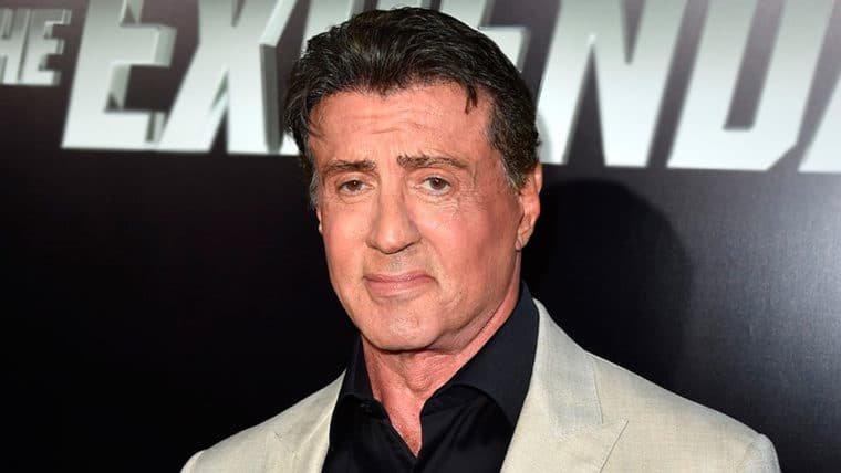 Rambo   Sylvester Stallone não quer se envolver com o remake indiano