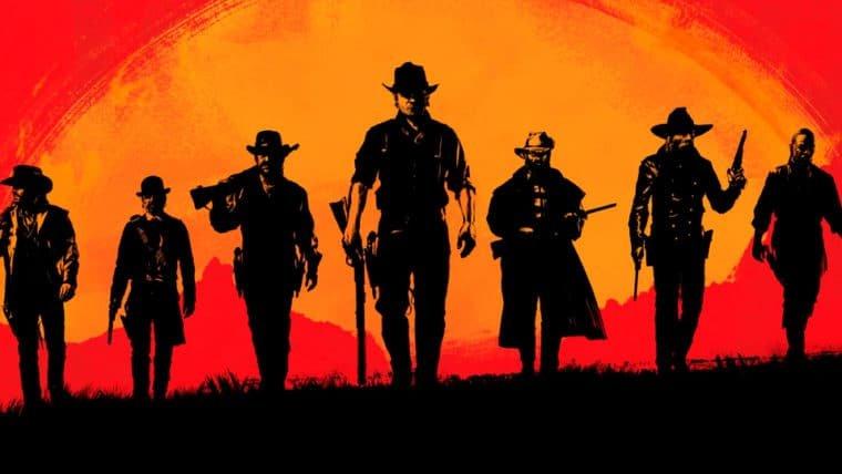 Take-Two não espera que Red Dead Redemption 2 consiga vender tanto quanto GTA V