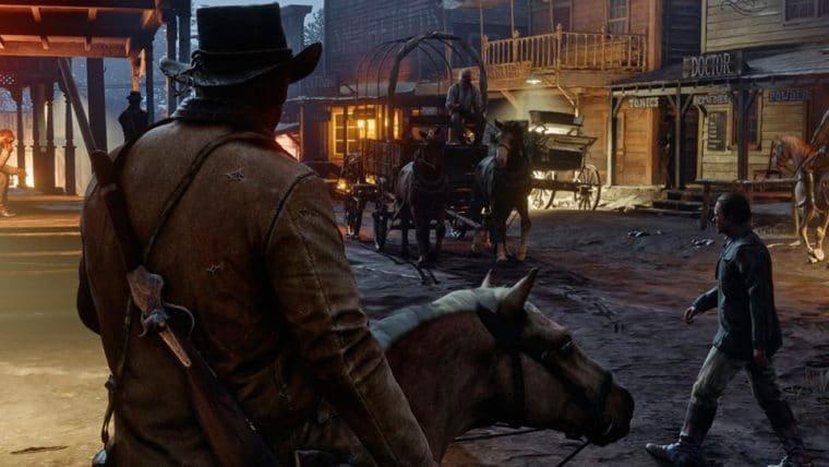 Adiamento de Red Dead Redemption 2 é bom para a Ubisoft, diz executivo