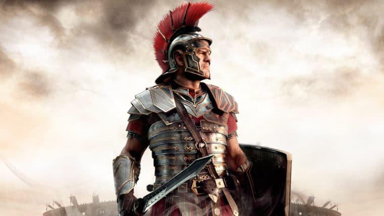 Ryse: Son of Rome está GRATUITO no PC!