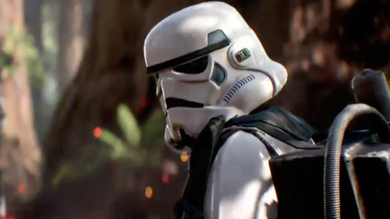 D23 2017 | Evento revela novo vídeo de Star Wars Battlefront II