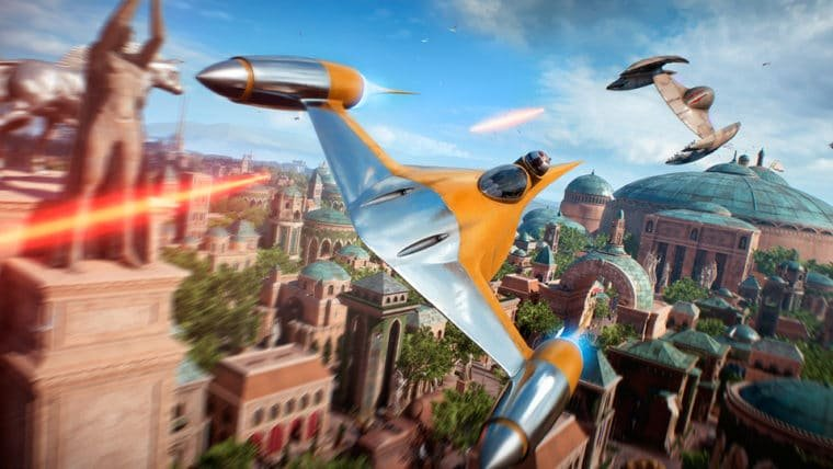Star Wars Battlefront II terá beta aberto em outubro