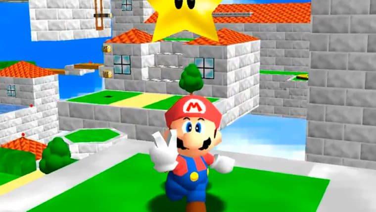 Jogo de fã, Super Mario 64 Maker permite que você crie suas próprias fases