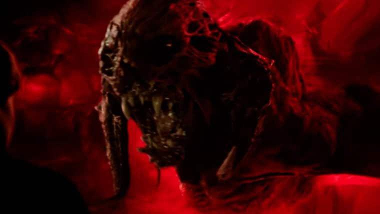 A Torre Negra revela uma de suas criaturas em novo vídeo de bastidores