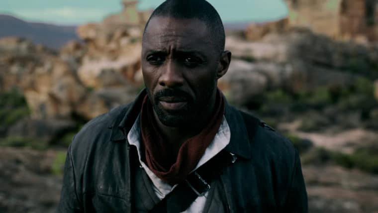 Idris Elba fala sobre a série de A Torre Negra