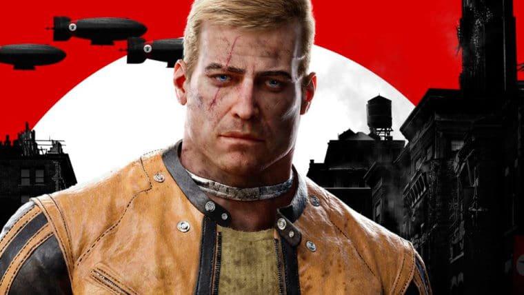 Wolfenstein 2: The New Colossus | Confira mais de 65 minutos de gameplay