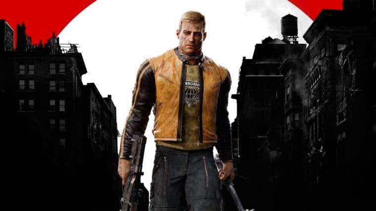 Wolfenstein 2: The New Colossus | É melhor saber alemão no novo comercial, senão...