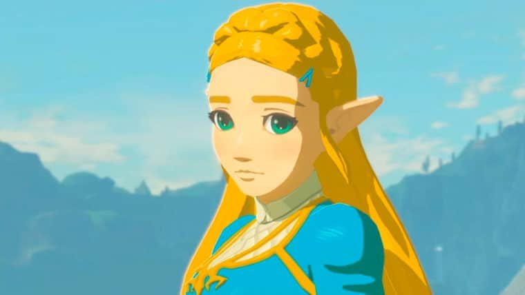 Zelda: Breath of the Wild | The Champion's Ballad se passará depois do fim do jogo