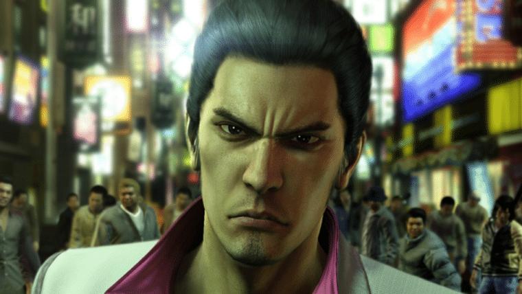 Estúdio por trás de Yakuza vai apresentar novos jogos em agosto